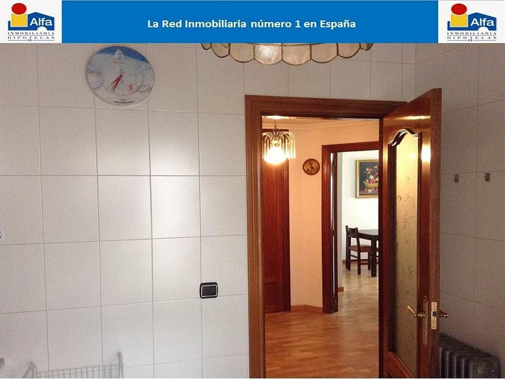 Piso en alquiler en calle Cardenal Cisneros, Zamora - 302258434