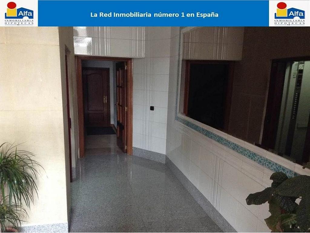 Piso en alquiler en calle Cardenal Cisneros, Zamora - 302258446