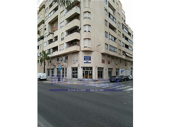 Local en alquiler en calle Universidad, Altabix en Elche/Elx - 303948029