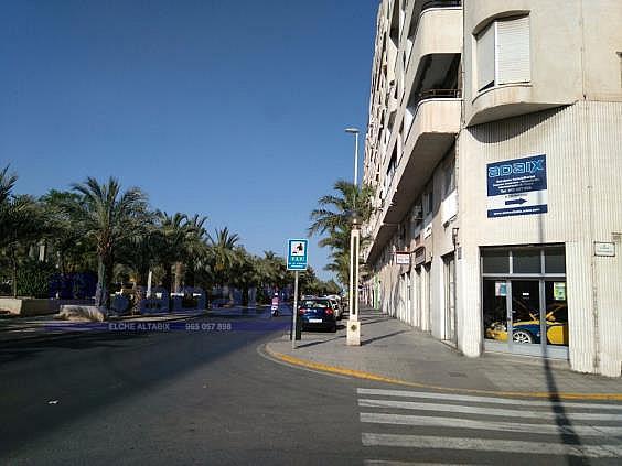 Local en alquiler en calle Universidad, Altabix en Elche/Elx - 303948035