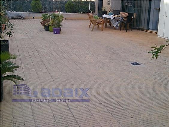Bajo en alquiler opción compra en Altabix en Elche/Elx - 315682171