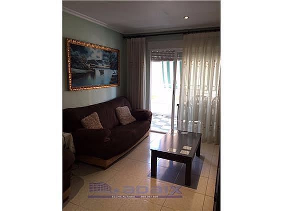 Apartamento en alquiler en Santa Pola - 327725993