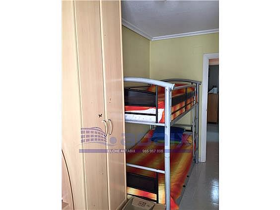 Apartamento en alquiler en Santa Pola - 327725996