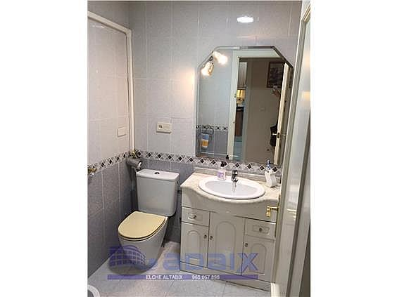 Apartamento en alquiler en Santa Pola - 327725999