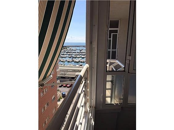 Apartamento en alquiler en Santa Pola - 327726002