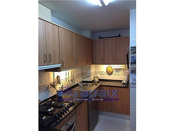 Apartamento en alquiler en Santa Pola - 327726014