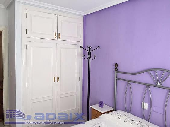 Apartamento en alquiler en Santa Pola - 327726017