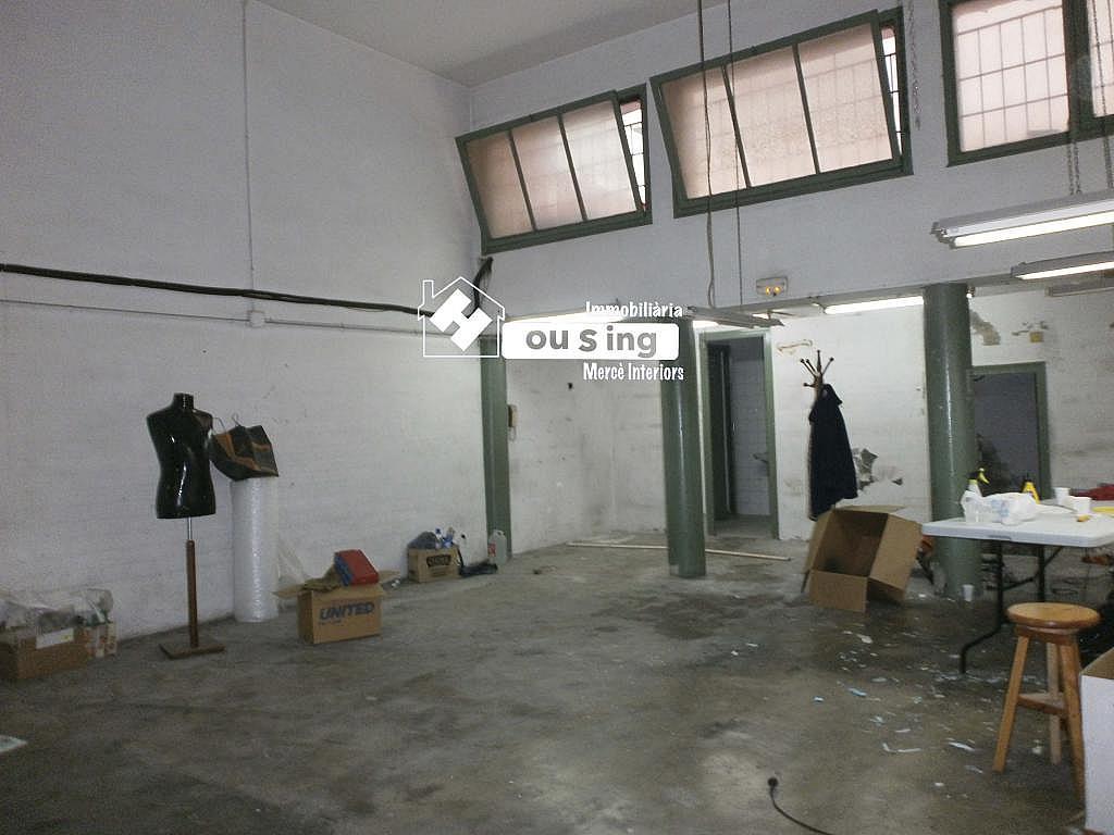 Imagen del inmueble - Local comercial en alquiler en calle Poble Sec, Sitges - 303516659