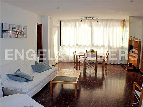 Apartamento en venta en Rincon de Loix en Benidorm - 302885471