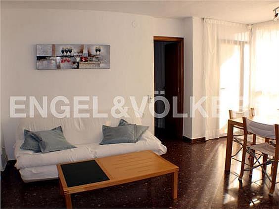 Apartamento en venta en Rincon de Loix en Benidorm - 302885474