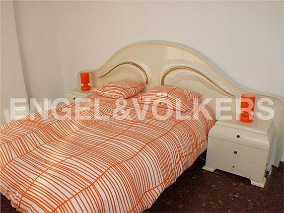 Apartamento en venta en Rincon de Loix en Benidorm - 302885477