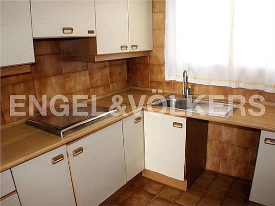 Apartamento en venta en Rincon de Loix en Benidorm - 302885486