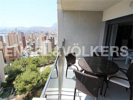 Apartamento en venta en calle Sierra Dorada, Rincon de Loix en Benidorm - 302886944