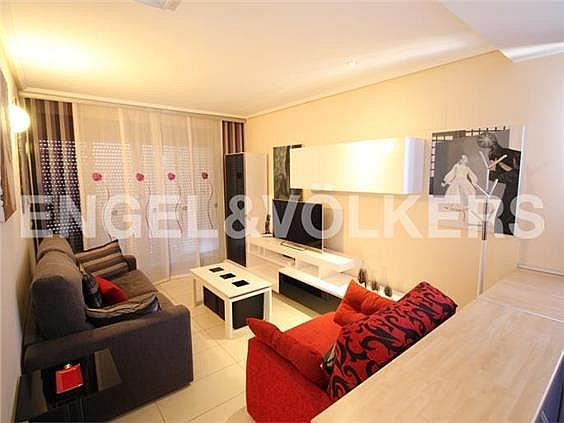 Apartamento en venta en calle Sierra Dorada, Rincon de Loix en Benidorm - 302886947