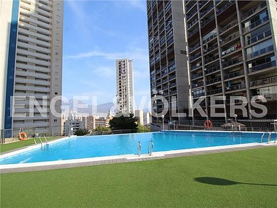 Apartamento en venta en calle Sierra Dorada, Rincon de Loix en Benidorm - 302886950