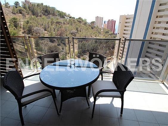 Apartamento en venta en calle Sierra Dorada, Rincon de Loix en Benidorm - 302886956