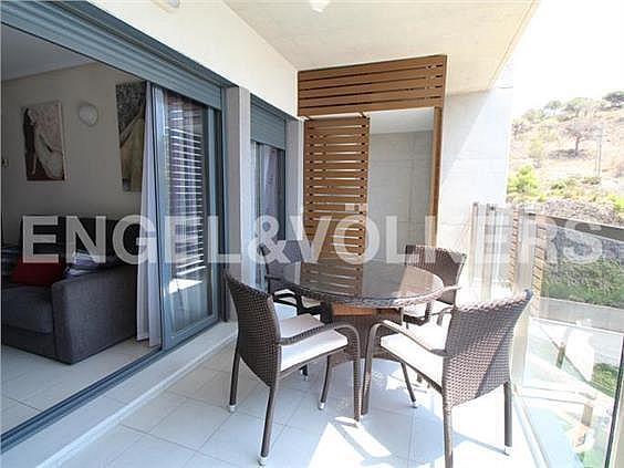 Apartamento en venta en calle Sierra Dorada, Rincon de Loix en Benidorm - 302886959