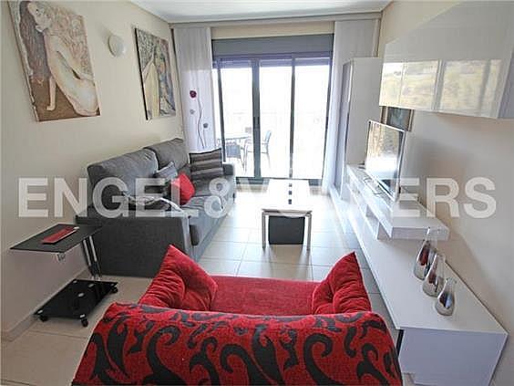 Apartamento en venta en calle Sierra Dorada, Rincon de Loix en Benidorm - 302886962