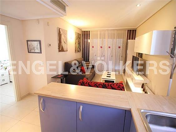 Apartamento en venta en calle Sierra Dorada, Rincon de Loix en Benidorm - 302886965