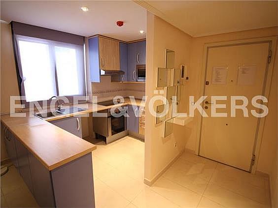 Apartamento en venta en calle Sierra Dorada, Rincon de Loix en Benidorm - 302886968