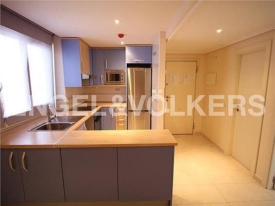 Apartamento en venta en calle Sierra Dorada, Rincon de Loix en Benidorm - 302886971