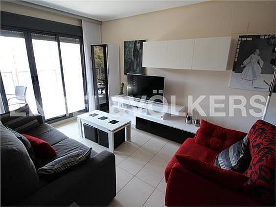 Apartamento en venta en calle Sierra Dorada, Rincon de Loix en Benidorm - 302886974