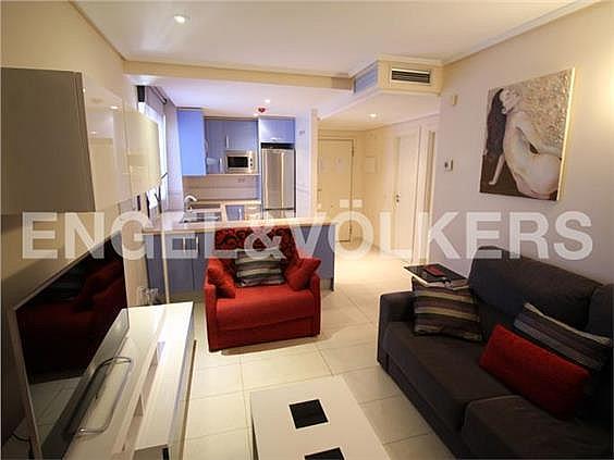 Apartamento en venta en calle Sierra Dorada, Rincon de Loix en Benidorm - 302886977