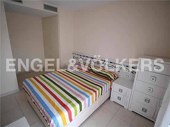 Apartamento en venta en calle Sierra Dorada, Rincon de Loix en Benidorm - 302886983