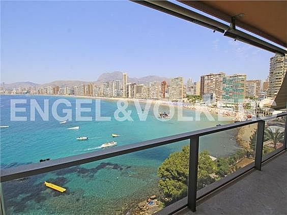Apartamento en venta en calle Alcalde Manuel Catalan Chana, Rincon de Loix en Benidorm - 305301696