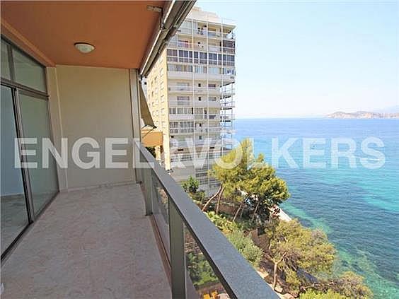 Apartamento en venta en calle Alcalde Manuel Catalan Chana, Rincon de Loix en Benidorm - 305301702