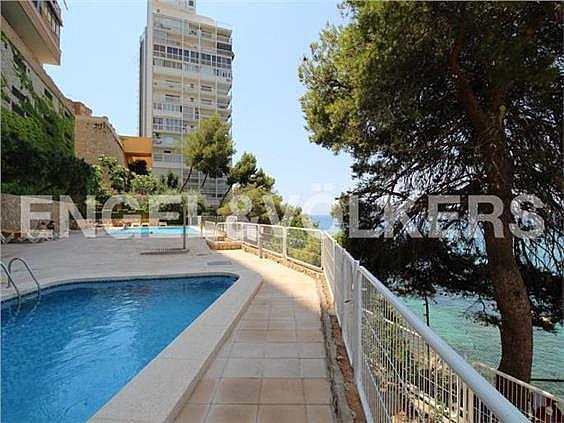 Apartamento en venta en calle Alcalde Manuel Catalan Chana, Rincon de Loix en Benidorm - 305301705