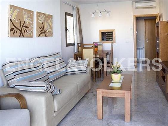Apartamento en venta en calle Alcalde Manuel Catalan Chana, Rincon de Loix en Benidorm - 305301711