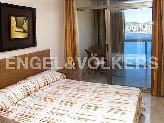 Apartamento en venta en calle Alcalde Manuel Catalan Chana, Rincon de Loix en Benidorm - 305301720
