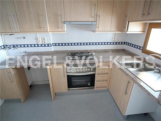 Apartamento en venta en calle Alcalde Manuel Catalan Chana, Rincon de Loix en Benidorm - 305301723