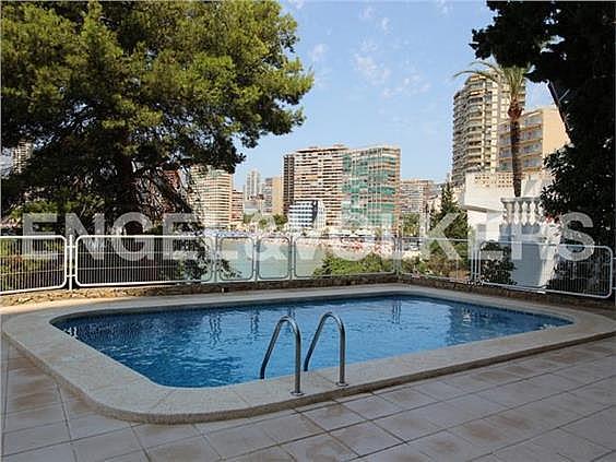 Apartamento en venta en calle Alcalde Manuel Catalan Chana, Rincon de Loix en Benidorm - 305301729