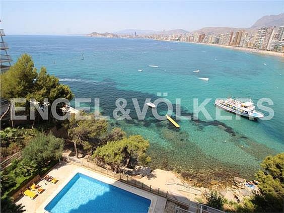 Apartamento en venta en calle Alcalde Manuel Catalan Chana, Rincon de Loix en Benidorm - 305301732