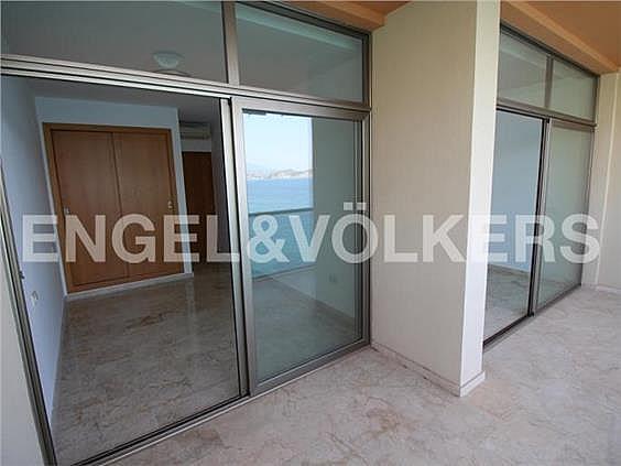 Apartamento en venta en calle Alcalde Manuel Catalan Chana, Rincon de Loix en Benidorm - 305301738