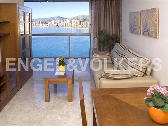 Apartamento en venta en calle Alcalde Manuel Catalan Chana, Rincon de Loix en Benidorm - 305301741