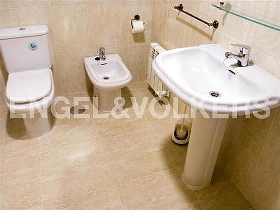 Apartamento en venta en calle Alcalde Manuel Catalan Chana, Rincon de Loix en Benidorm - 305301747