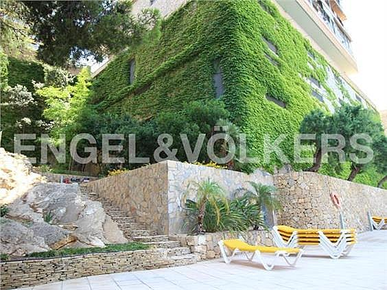 Apartamento en venta en calle Alcalde Manuel Catalan Chana, Rincon de Loix en Benidorm - 305301756