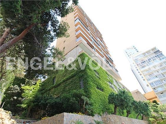 Apartamento en venta en calle Alcalde Manuel Catalan Chana, Rincon de Loix en Benidorm - 305301759