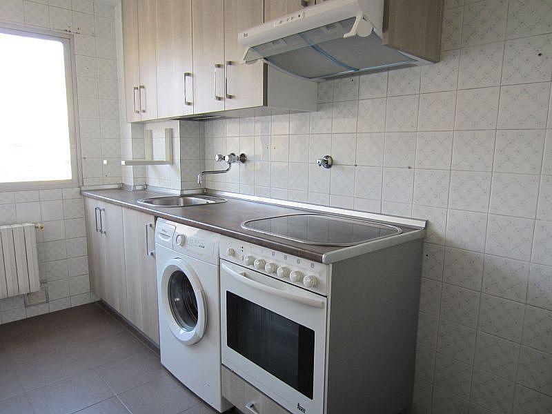 Foto - Piso en alquiler en calle Las Fuentes, Las Fuentes – La Cartuja en Zaragoza - 316800945