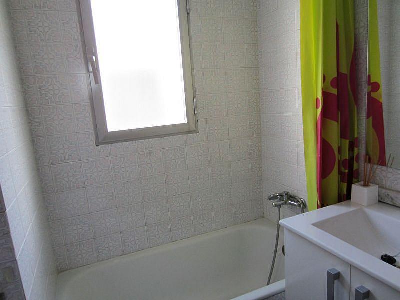 Foto - Piso en alquiler en calle Las Fuentes, Las Fuentes – La Cartuja en Zaragoza - 316800987