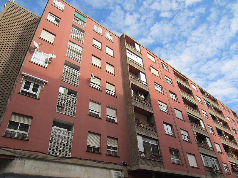 Foto - Piso en alquiler en calle Las Fuentes, Las Fuentes – La Cartuja en Zaragoza - 316801017