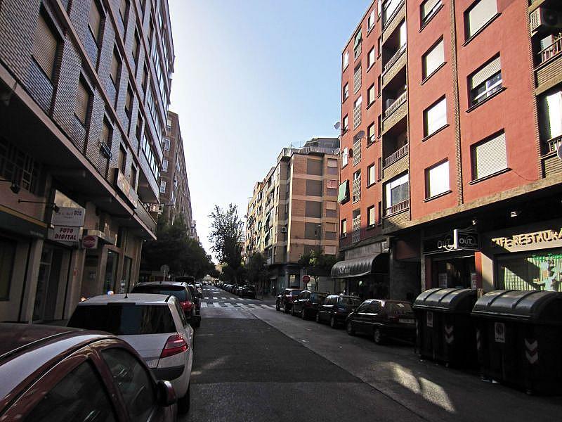 Foto - Piso en alquiler en calle Las Fuentes, Las Fuentes – La Cartuja en Zaragoza - 316801026