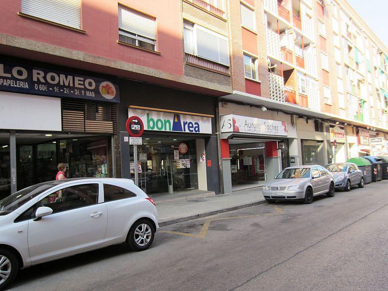 Foto - Piso en alquiler en calle Las Fuentes, Las Fuentes – La Cartuja en Zaragoza - 316801029