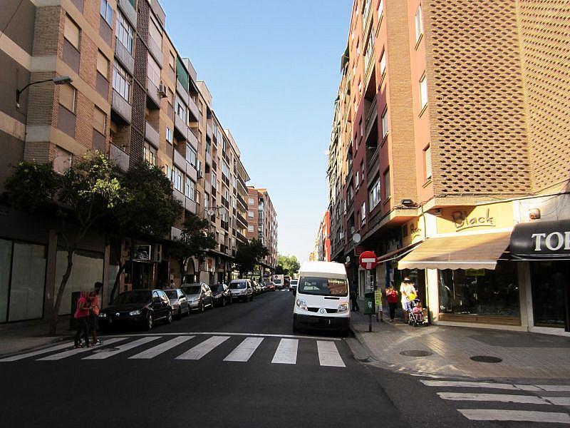 Foto - Piso en alquiler en calle Las Fuentes, Las Fuentes – La Cartuja en Zaragoza - 316801032