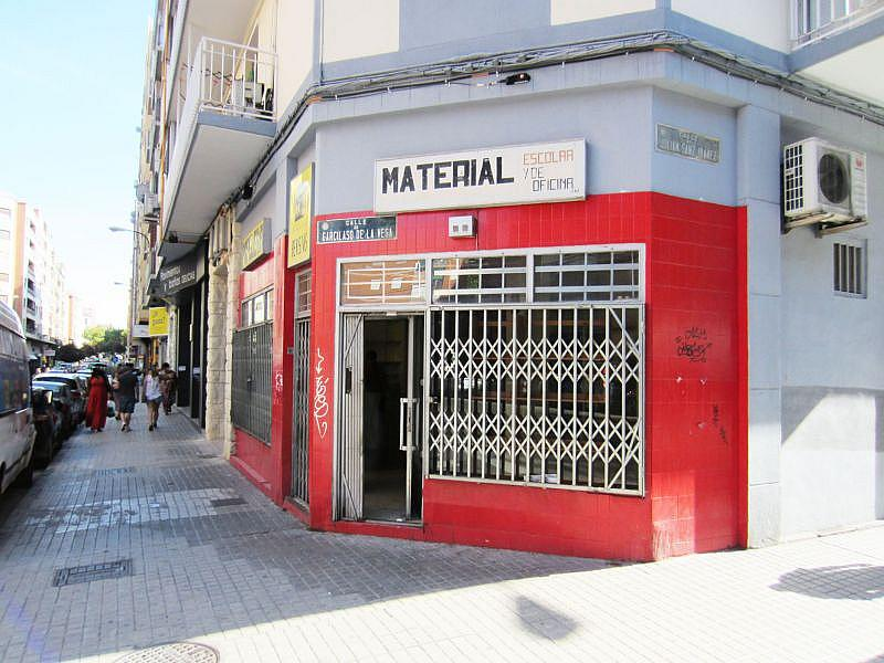 Foto - Local comercial en alquiler en calle Delicias, Delicias en Zaragoza - 322674158
