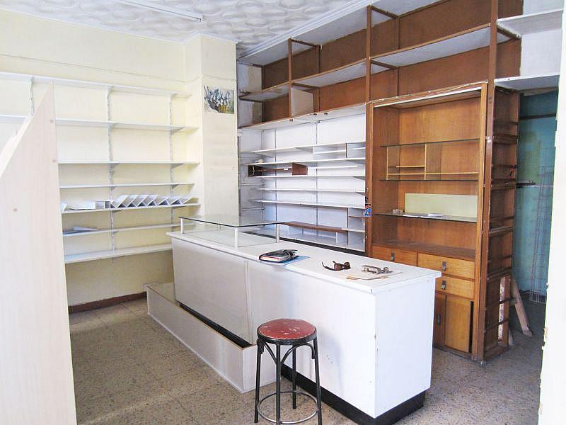 Foto - Local comercial en alquiler en calle Delicias, Delicias en Zaragoza - 322674164