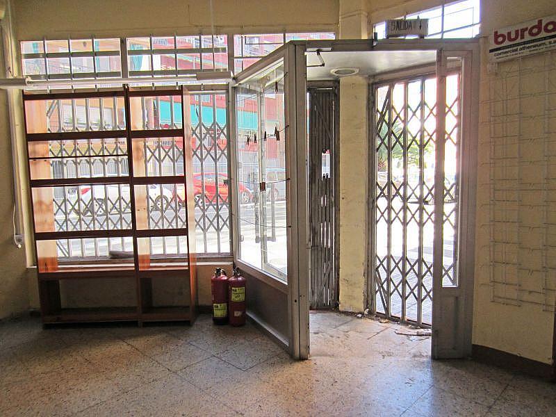 Foto - Local comercial en alquiler en calle Delicias, Delicias en Zaragoza - 322674167
